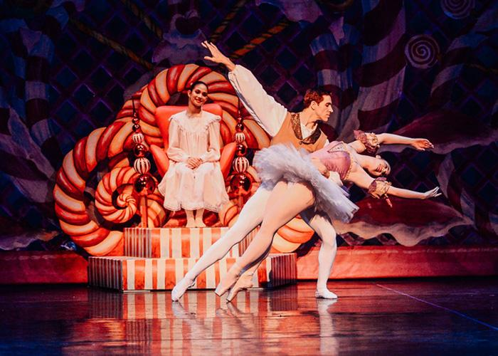 Ballet Northwest has brought the Nutcracker to Olympia for over 30 years. (Image: The Ballet Northwest)<p></p>