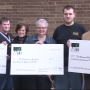 Western Iowa Tech gives back in a big way
