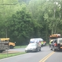 No injuries reported in Hawkins County school bus crash