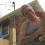 Are chickens pets or livestock? The answer will determine the fate of one family's coop