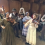 Frontier Heritage Fair takes visitors back to the 1800s