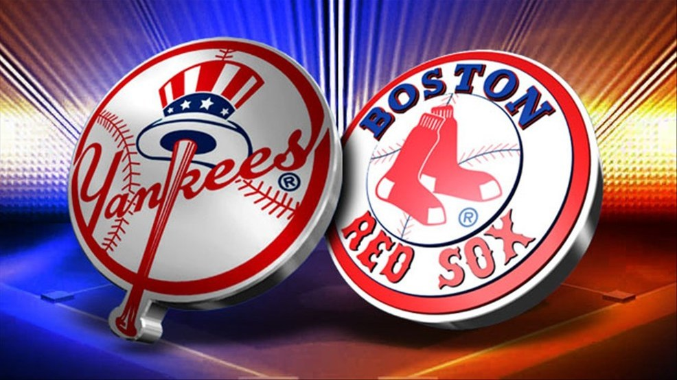 Yankees and Red Sox to play in London in 2019   WJAC