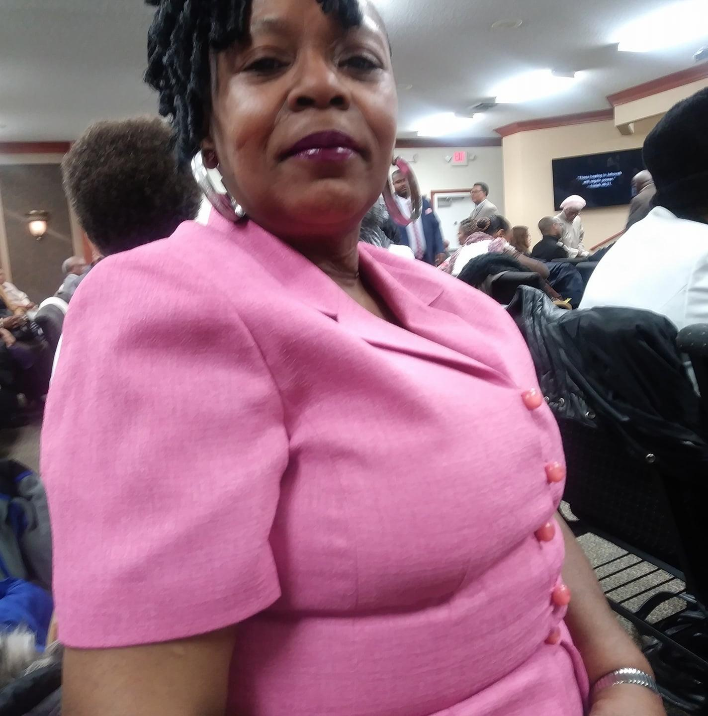 Dayton Police are asking anyone who has information about Saturday's deadly shooting  that claimed the life of Sherrell Wheatley to come forward. (Photo: Wheatley's family)
