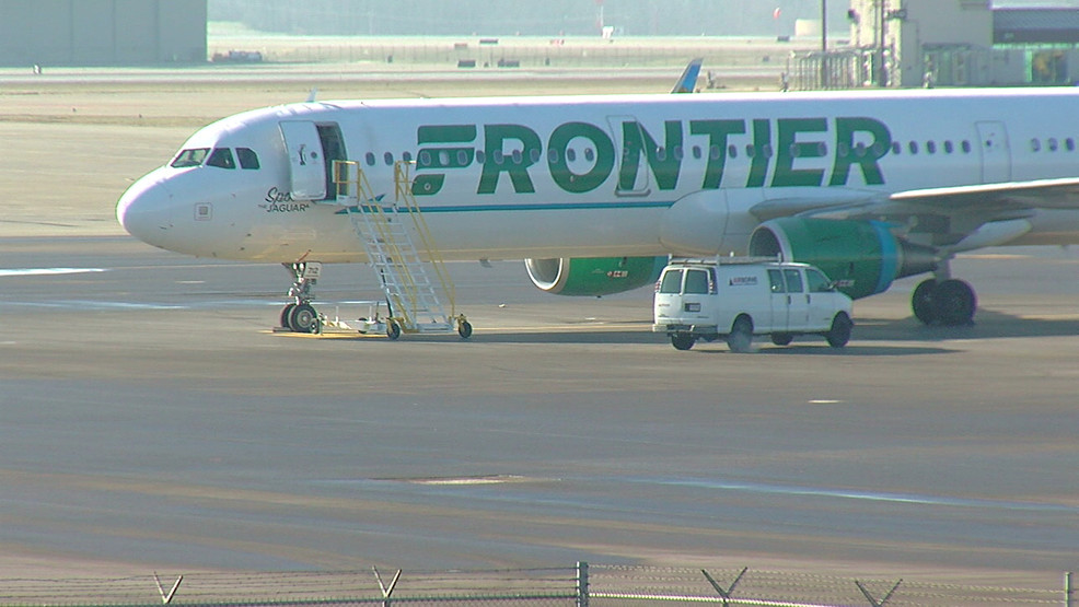 Frontier will fly you to New Orleans & Florida for as low as $39 starting this fall