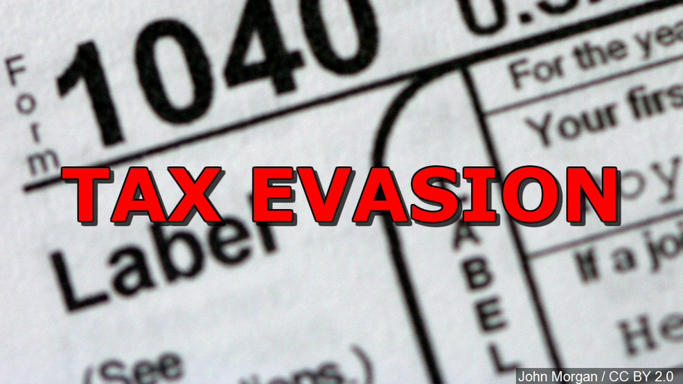 Vegas real estate broker who didn't pay income tax for 20 years convicted of tax fraud