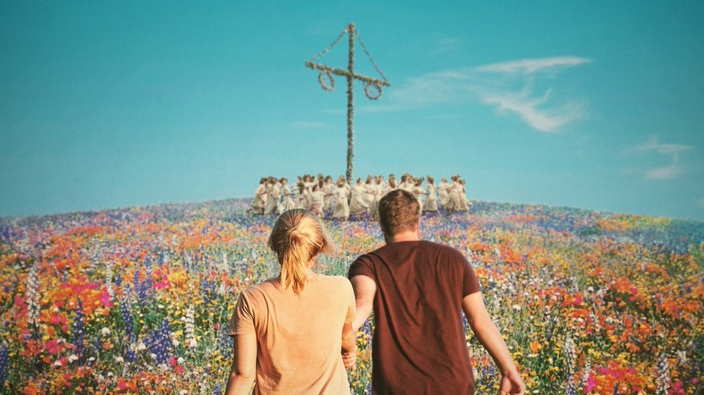 'Midsommar' is a grotesque, less effective follow up to 'Hereditary'