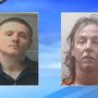 Warrants: Two charged with with aiding in Orangerburg prison escape