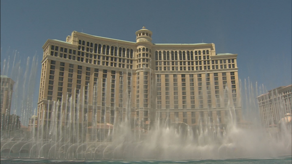 MGM completes Bellagio sale with Blackstone group for leaseback deal