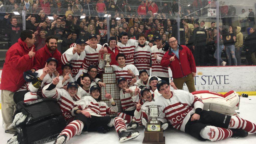 H.S. Roundup- Bellwood-Antis headed to Hershey, Bishop McCort wins Penguins Cup
