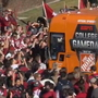 Thousands crowd into Pullman as WSU hosts College GameDay