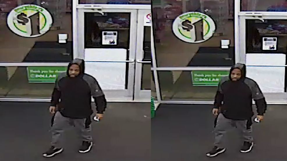 Police trying to ID gunman who robbed east Nashville Dollar Tree