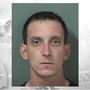 Man accused of leaving child in car while shoplifting at Walmart in Jupiter