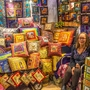 Photos: Holiday Market brings local vendors to Lane Events Center