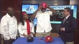Raiqwon O'Neal announces commitment to Rutgers live on ABC15 News