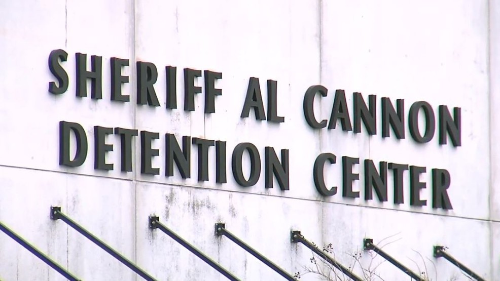 3 more Charleston County inmates, detention deputy test positive for COVID-19