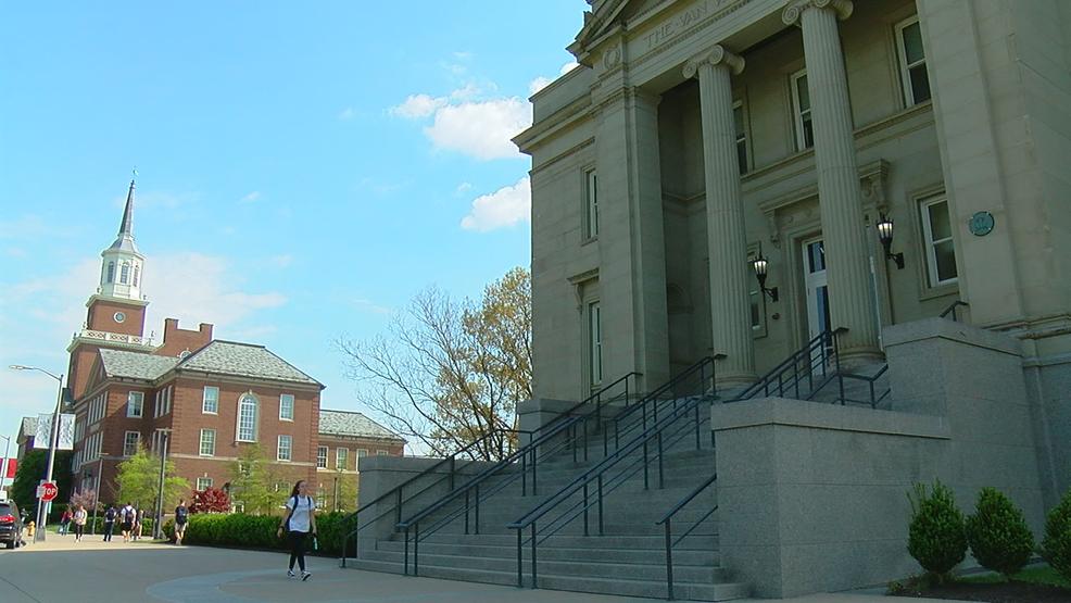 University of Cincinnati trustees approve tuition guarantee model