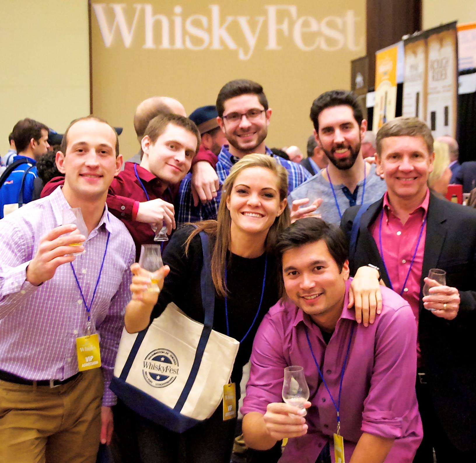 Seminars will be offered on topics ranging from Solera system Blade & Bow Bourbon uses at the iconic Stitzel-Weller Distillery to why Glenmorangie ages its single malt whisky in American oak. (Image: Courtesy WhiskeyFest)