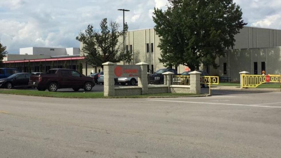 Lexington Trane manufacturing facility to close operations, 600