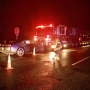 Police: Separate DUI drivers hit squad car, fire truck in Kent