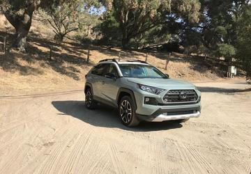 2019 Toyota RAV4: When a great vehicle gets better [First Look]
