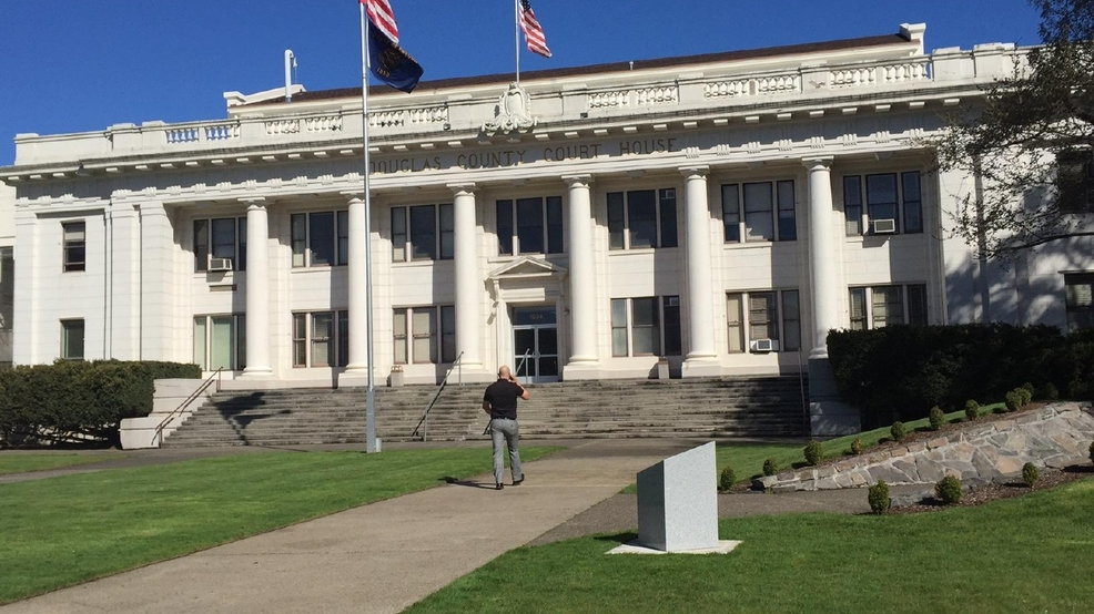 City of Roseburg :: Municipal Court