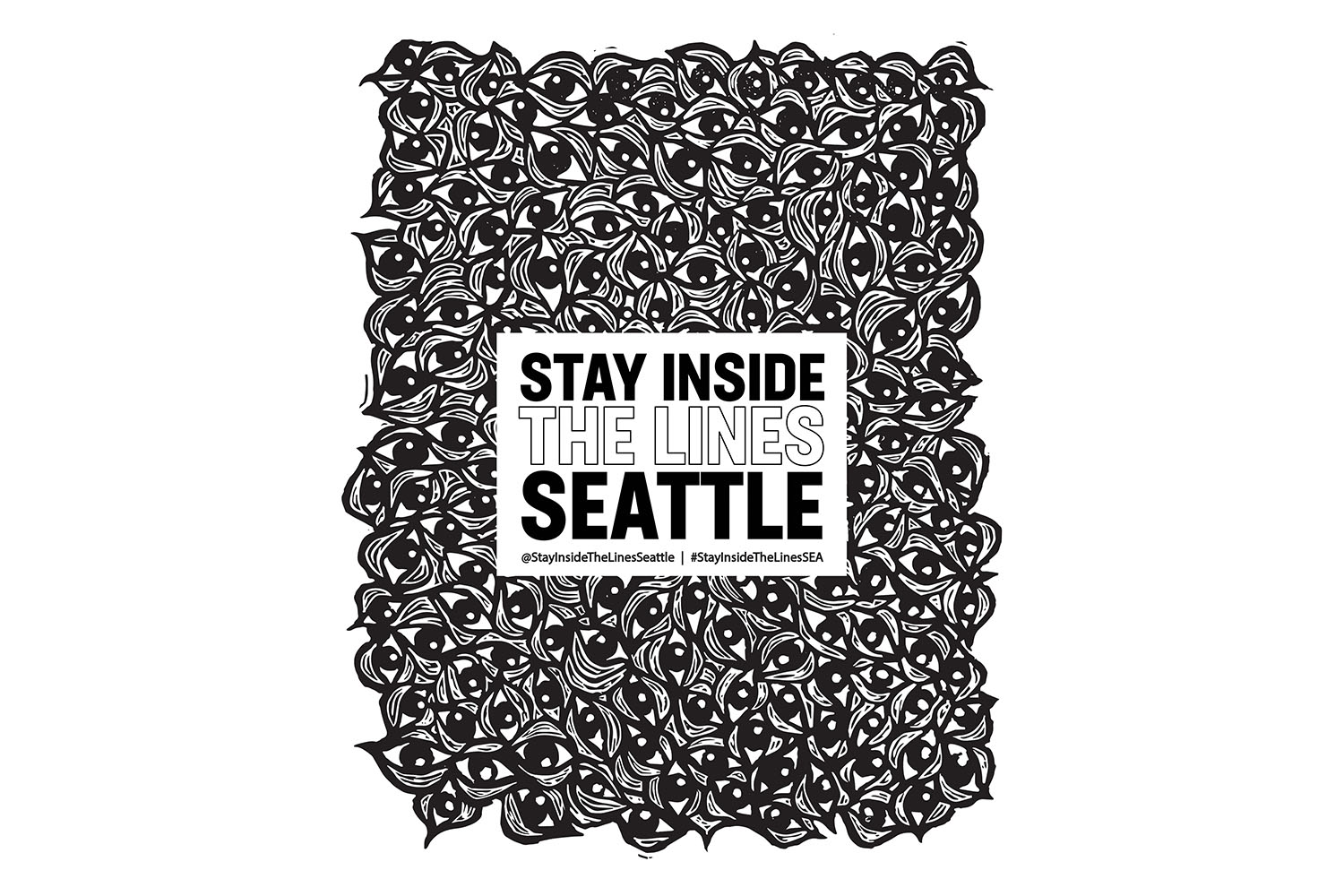 "Whether you're looking for something other than Netflix to do or something to keep your little ones entertained, what better way to pass the time than to color?! Artists in Seattle have created free coloring pages you can download and print right at home! You can not only get to know some local artists but also keep your mind engaged in a different way during quarantine. Pages can be downloaded from{&nbsp;}<a  href=""https://stayinsidethelines.co/"" target=""_blank"">stayinsidethelines.co</a>. Make sure to tag{&nbsp;}<a  href=""https://www.instagram.com/Stayinsidethelinesseattle/"" target=""_blank"">@StayInsideTheLinesSeattle{&nbsp;}</a>and use{&nbsp;}<a  href=""https://www.instagram.com/explore/tags/stayinsidethelinessea/"" target=""_blank"">#STAYINSIDETheLinesSEA{&nbsp;}</a>when posting to social media! (Image: Stay Inside the Lines Seattle)"