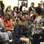 Outraged community members attend town hall on missing persons in D.C.