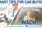 MoneyWACH-Smart Tips for Car Buyers