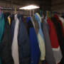 Use your spring cleaning to help those in need with coat drive