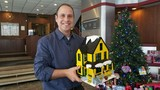 CNY man hopes his 'A Christmas Story' inspired creation will become new Lego set