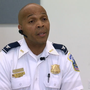 Police commander responds to criticism, after child shot and killed in 6th District