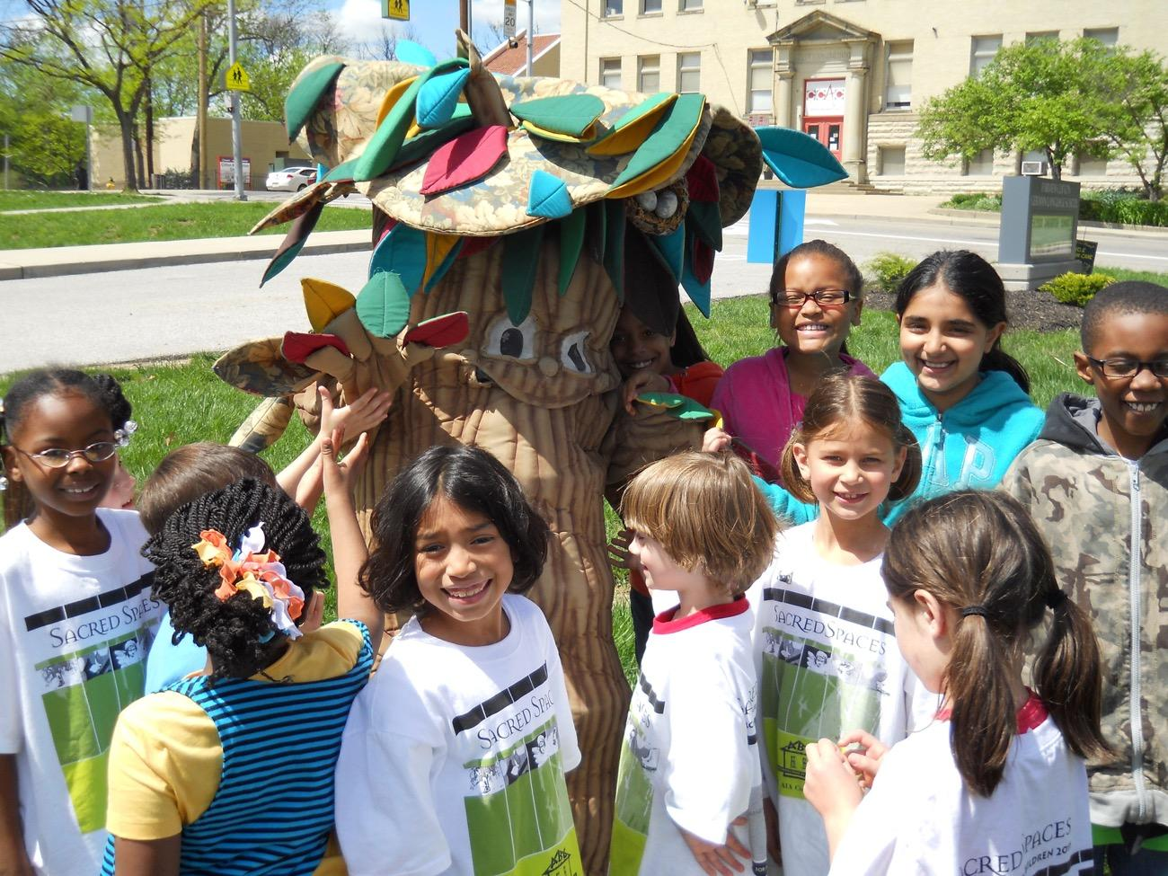 ARBOR DAY: Cincinnati Parks has planned a whirlwind weekend of events for Arbor Day 2019, all surrounding the causes of conservation and public education. / Image courtesy of Cincinnati Parks