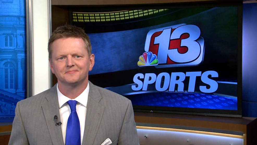Channel 13 News At Nine On FOX 17's Sports Recap 7-2