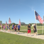 7th Annual Remembrance Run at Siouxland Freedom Park