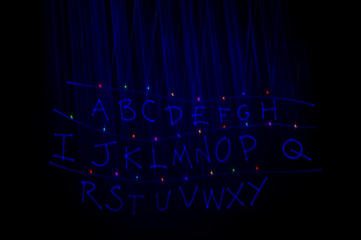 Just when you think Stranger Things can't get - err - stranger, someone dedicated a laser show to it's score! And that someone, thank goodness, is our very own Pacific Science Center. When the event posted several weeks ago, the tickets *quickly* sold out - here's to hoping there will be more! The synth-heavy score and 80s soundtrack of the Netflix hit almost seem like it was made specifically for a sea of lights. (Image: Sunita Martini / Seattle Refined)