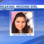 Police in Calhoun County looking for missing teenage girl