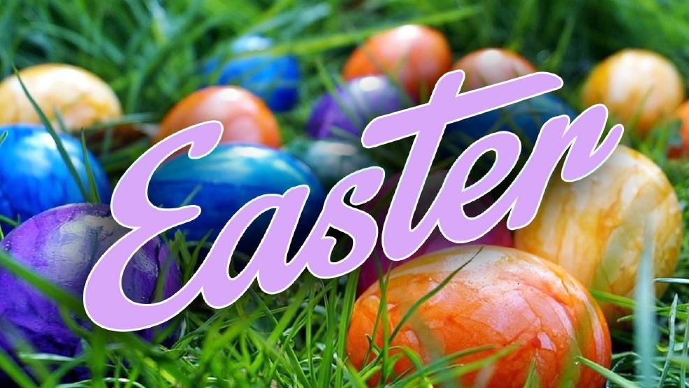 Restaurants offer deals for Easter weekend