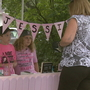 Marinette siblings making a difference with lemonade stand