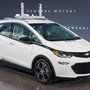 Autonomous cars head for NYC