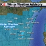 Icy conditions throughout Northeast Wisconsin