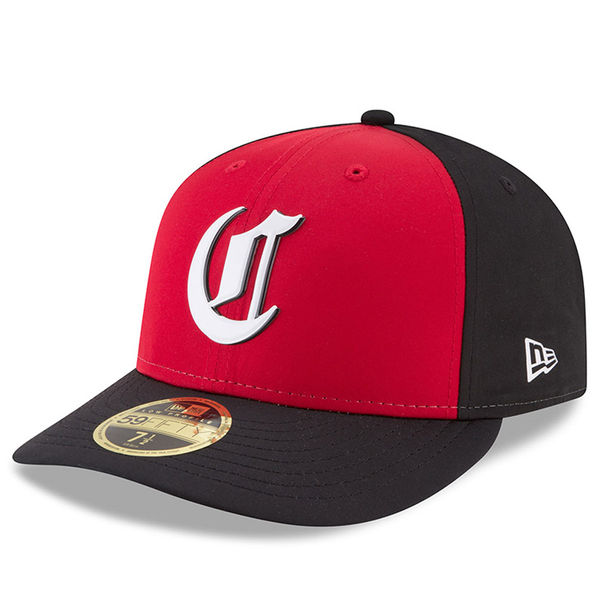 "MLB has unveiled the batting practice and spring training hats for next season. The New Era caps are called{ } ""PROLIGHT 59FIFTY"". You can buy at{ } http://www.mlbshop.com (MLB){ }{ }"