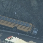Students injured in school bus roll over