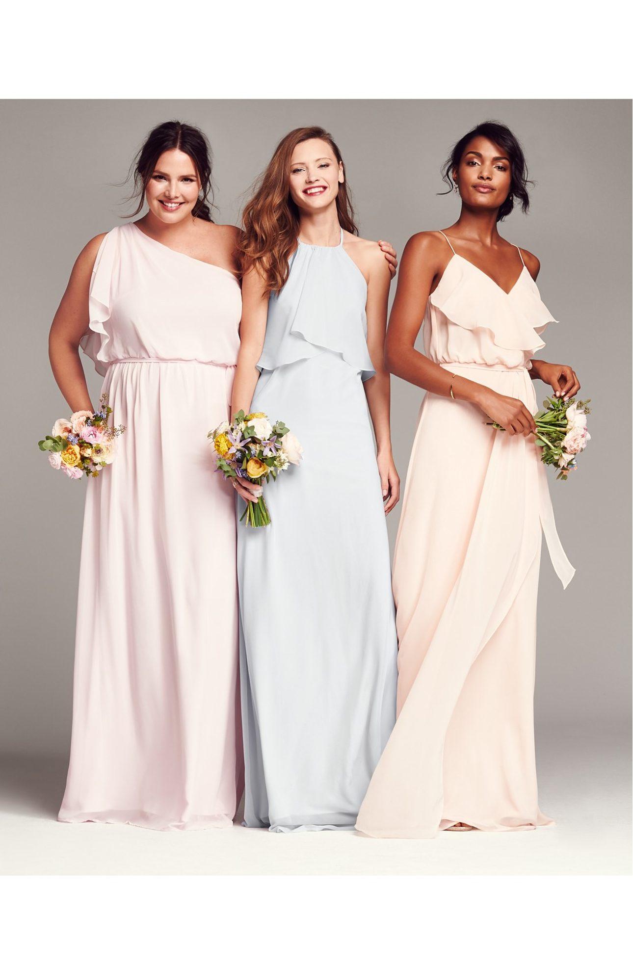 Bridesmaid Dresses Seattle 65