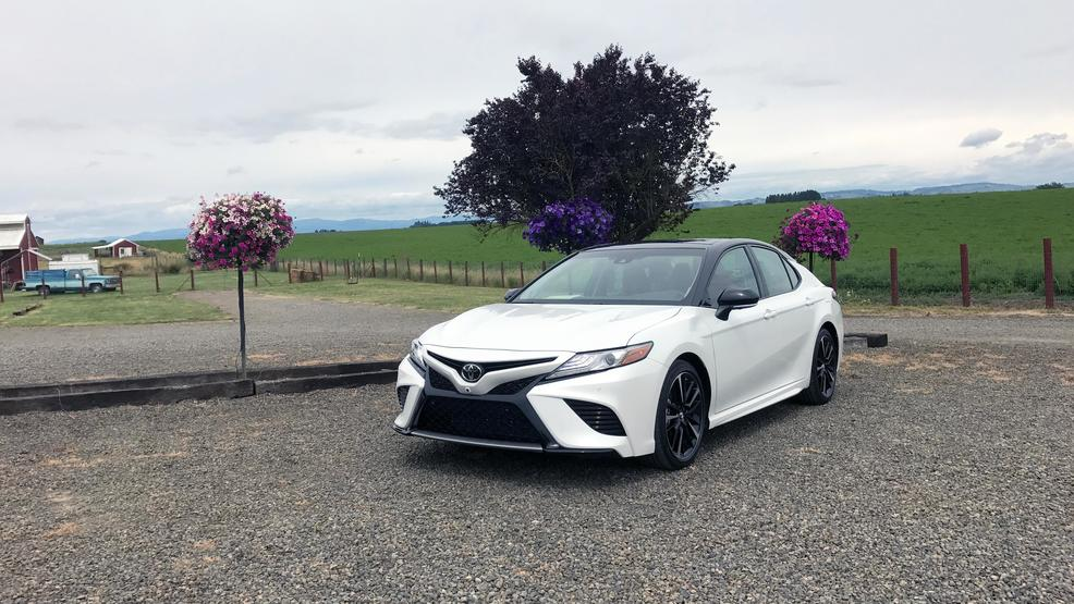 2020 Toyota Camry adds Android Auto compatibility | KRCR