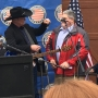 Disabled veteran receives new home in Blair County