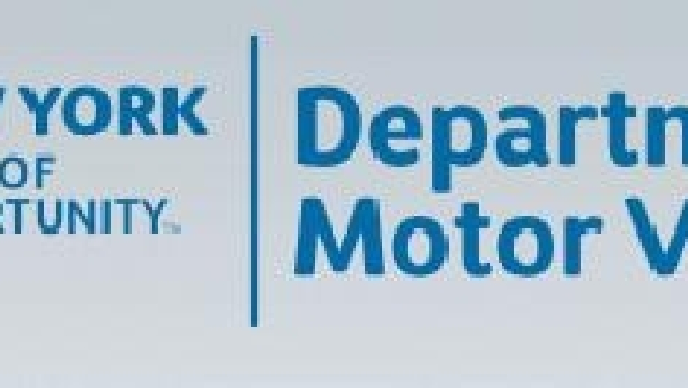 Ny dmv website wins national award wham for Medical motor service rochester ny