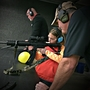 Idaho gun range teaches kids about gun safety
