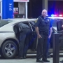 Four detained following two violent overnight robberies in Lexington