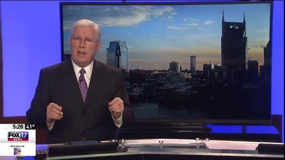 Fox 17 News @ 5:30 PM - March 6, 2019   WZTV