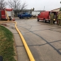 Water heater explosion blamed in Alda fire